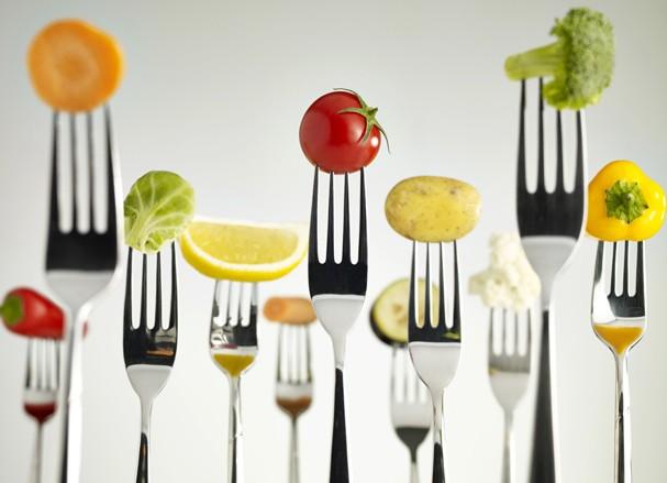 Fodmap, dieta (Foto: Thinkstock)