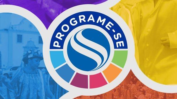 TV Sergipe lança o 'Programe-SE' (Foto: Divulgação / TV Sergipe)