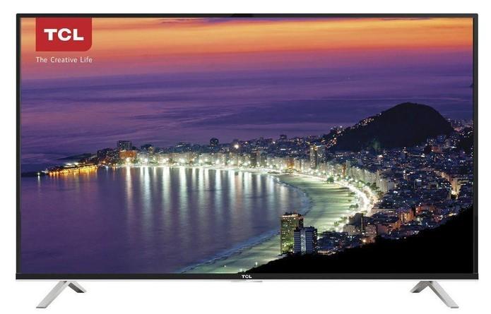 7b38425fe6faa Cinema em casa  lista traz seis Smart TVs de 50 polegadas no Brasil ...