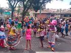 Projeto gratuito leva baile de carnaval ao Dique do Tororó, em Salvador