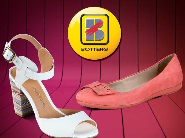 Nova coleção Primavera-Verão Bottero está um arraso (Foto: Divulgação)