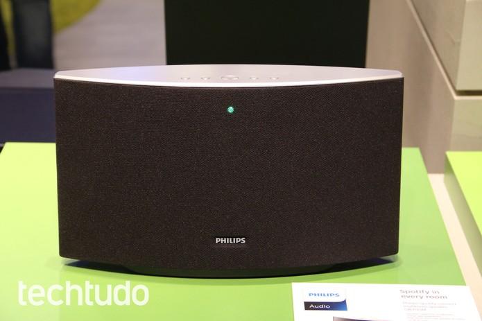 Philips 4 (Foto: Fabrício Vitorino / TechTudo)