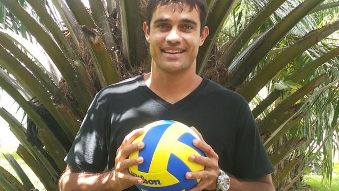 Bruno de Paula (Foto: Antônio Lima/Semjel)