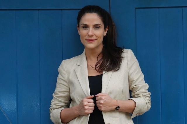 Rafaela Mandelli (Foto: Marcos Ramos)