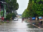 Véspera de Natal será chuvosa em todo o Acre, segundo Sipam
