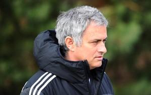 FUTEBOL - Chelsea - Mourinho (Foto: Getty Images)