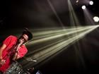 Rapper Emicida participa da 9ª edição do Encontro Paulista de Hip Hop