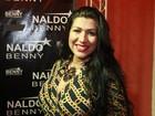 Com 10 kg a menos, Ellen Cardoso fala de boa forma depois da gravidez