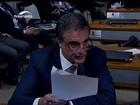 Thomas Bustamante comenta gafe de Cardozo com nome em comissão
