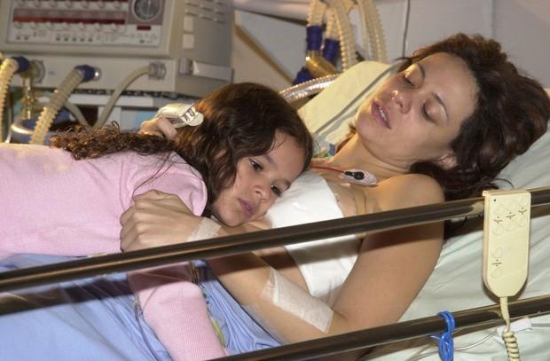 Bruna Marquezine em cena de Mulheres Apaixonadas (Foto: Divulgação/TV Globo)
