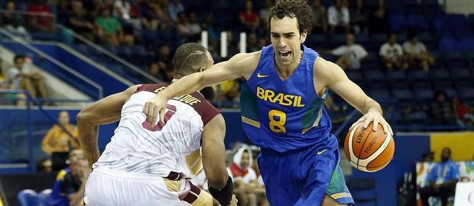 e78ea54891 Benite Brasil x Venezuela basquete Pan-Americano Toronto (Foto  Reuters   Geoff Burke