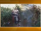 Idoso sem CNH morre após bater moto de frente com carro em SC