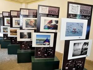 Exposição reunirá fotografias de Bertioga, SP (Foto: Divulgação / Prefeitura de Bertioga)