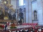 Gianluigi Nuzzi e Emiliano Fittipaldi escrevem sobre corrupção na Igreja