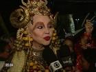 Morre no Rio a atriz Elke Maravilha