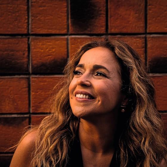 Daniela Mercury,cantora (Foto:  Eduardo Anizelli/Folhapress)