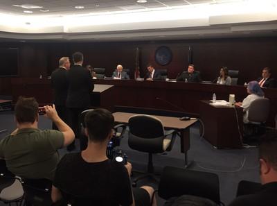 Comissão Atlética de Nevada aprova luta de oito onças para Floyd Mayweather x Conor McGregor (Foto: Evelyn Rodrigues)