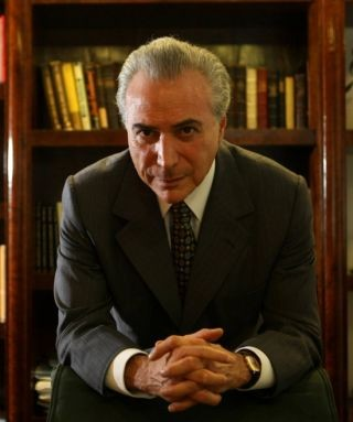 Michel Temer (Foto: Hélvio Ramaro / Estadão)