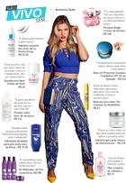 Andressa Suita lista seus produtos de beleza favoritos; maioria é hidratante