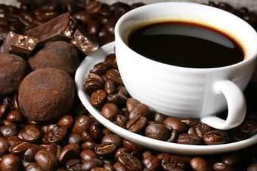 Trufas de Café
