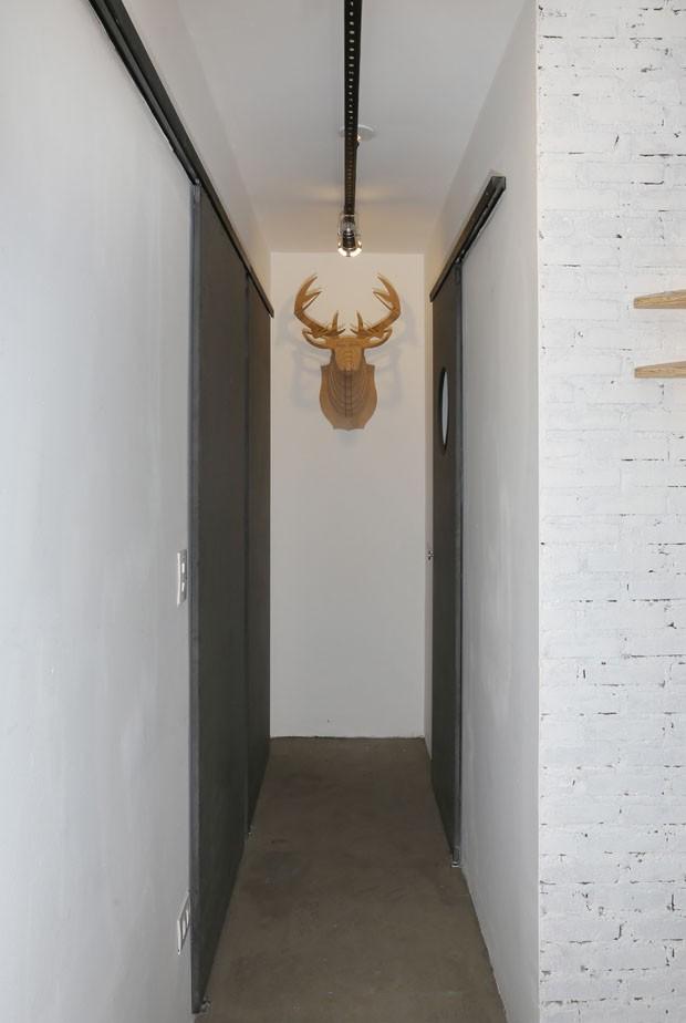 Reforma de apartamento de 56 m² (Foto: Mariana Orsi / divulgação)