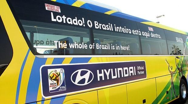 Campanha da Hyundai (Foto: Divulgação)