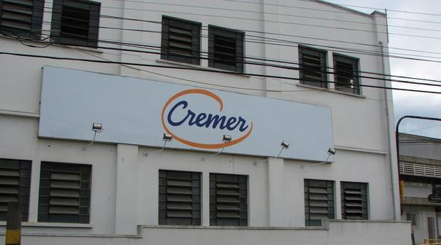 Cremer foi vendida para o grupo Mafra por quase R$ 500 milhões (Foto: Reprodução Twitter)