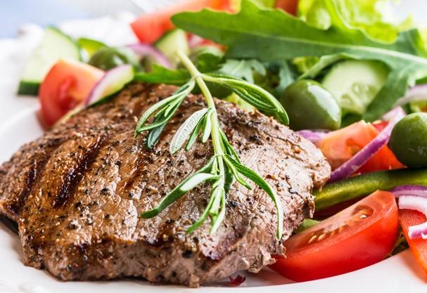 A dieta Dukan ficou conhecida como dieta da proteína (Foto: Thinkstock)