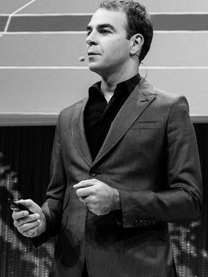 Fabrice Grinda, fundador da OLX (Foto: Reprodução/Facebook)