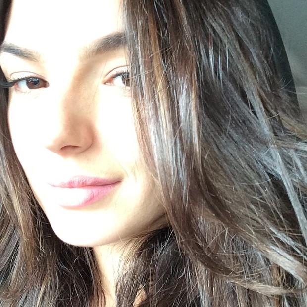 Isis Valverde (Foto: Instagram / Reprodução)