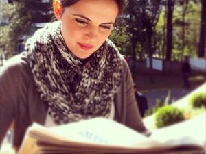 Professora Carmem Giongo (Foto: Acervo Pessoal)