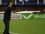 """Raul Cabral avalia que Tombense fez """"bom jogo"""", mas admite ajustes"""