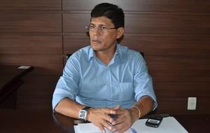 Diretor técnico da FAF, Vicente Cruz, diz que a entidade trabalha para que o Amapazão deste ano seja decidido em campo e não nos tribunais (Foto: Jonhwene Silva/GE-AP)