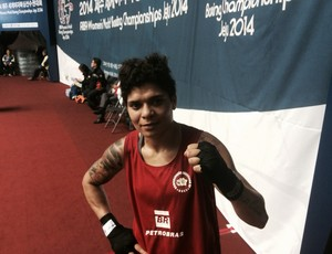 BLOG: Boxe: Adriana e Thaina vão se revezar nas duas principais competições