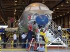 Bombardier vai reduzir produção e anuncia 1.750 demissões