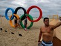 Hotéis do Rio já registram 92,5% de ocupação para a Olimpíada
