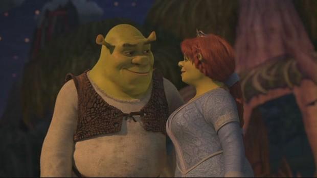 'Shrek Terceiro' anima a Sessão da Tarde; segunda (Divulgação)