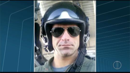Um ano após queda de caça no mar do RJ, Marinha confirma morte de piloto