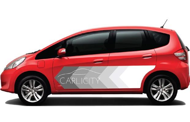Carlicity vai conectar motoristas e anunciantes (Foto: Divulgação)