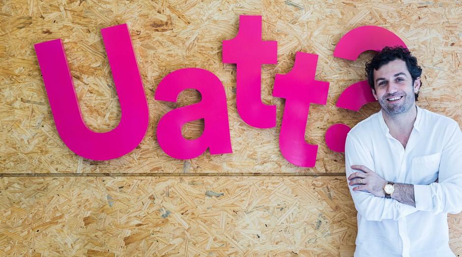 Rafael Biasotto, CEO da Uatt? (Foto: Divulgação)