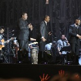 Gigantes do Samba (Foto: Jamile Alves/G1 AM)