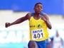 Duda leva a prata em retorno; Eliane Martins conquista índice olímpico