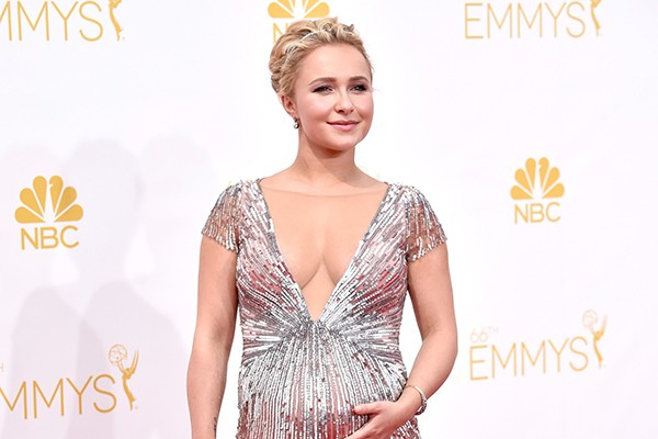 Hayden Panettiere (Foto: Getty Images)