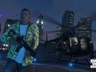 'GTA V' sai para PS4 e Xbox One em novembro; PC ganha jogo em janeiro