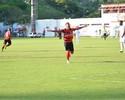 Com Kieza em jejum de gols, Vitória enfrenta a Chapecoense no Barradão