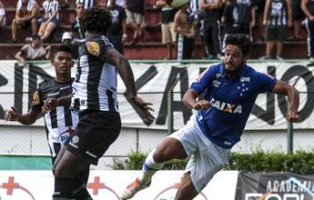 """""""Intrusos"""": dos 28 gols do Cruzeiro,  só dois não foram do setor ofensivo"""