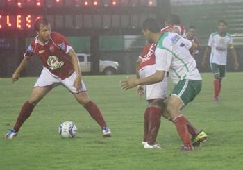 Rio Branco campeão do Torneio Início (Foto: João Paulo Maia)