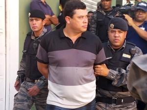 Vereador Carlos Alberto Braga (PSB), presidente da Câmara de São Joaquim de Bicas. (Foto: Tábata Poline/G1)