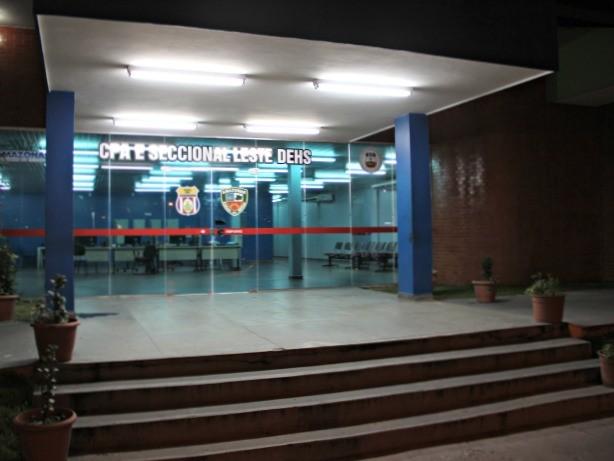Caso será investigado pela DEHS, em Manaus (Foto: Sérgio Rodrigues/ G1 AM)