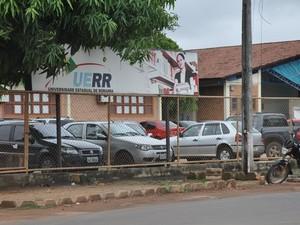 UERR (Foto: Divulgação/UERR)